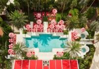 Μοναδικό Hotel design concept no1: Faena Hotel Miami Beach