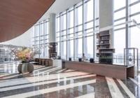 Τα pastels είναι τα νέα neutrals, no2:  Hyatt Place Hotel Sanya: Η φύση στο επίκεντρο
