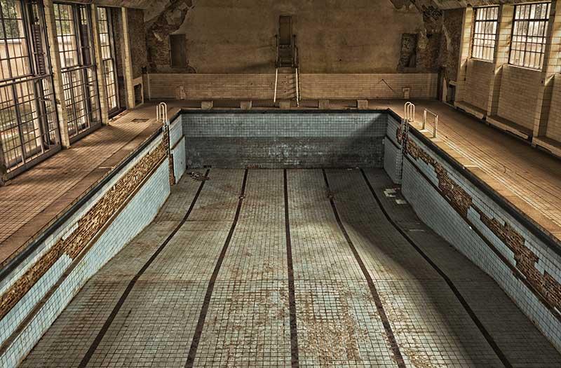 Γιατί να ανακαινίσετε την πισίνα του Ξενοδοχείου σας