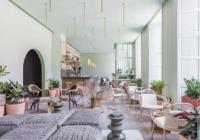 Τα pastels είναι τα νέα neutrals, no1:  Eden Hotel, Edinburgh: Η Εδέμ του Design