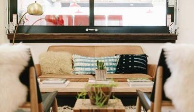 Amigo Motor Lodge, Colorado: Το boutique μοτέλ που εντυπωσιάζει!