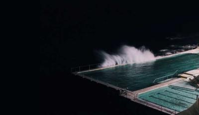 Οι κυρίαρχες Τάσεις στο Design μίας Πισίνας Ξενοδοχείου