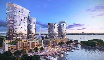 Η Marriott International  προσδοκά περισσότερα από 30 νέα ξενοδοχεία το 2019