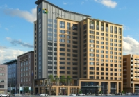 Hyatt Place & Hyatt House στην Indianapolis