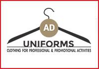 AD UNIFORMS