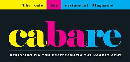 CABARE – THE CAFE BAR RESTAURANT MAGAZINE