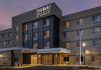 Fairfield by Marriott Inn&Suites