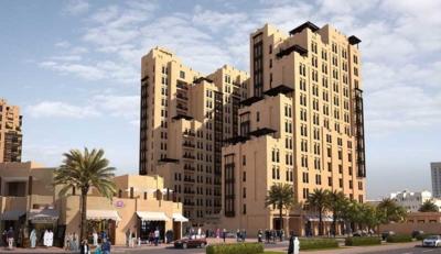 Hyatt Place Dubai/Wasl District