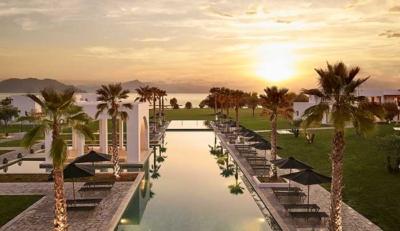 GRECOTEL CASA MARRON: Ένα ολοκαίνουριο ξενοδοχείο για τις απόλυτες boho διακοπές ανοίγει τις πύλες του