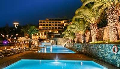 Η Zeus International και η Wyndham Hotels & Resorts εγκαινίασαν την επίσημη έναρξη λειτουργίας τουWyndham Grand Crete Mirabello Bay στην Κρήτη