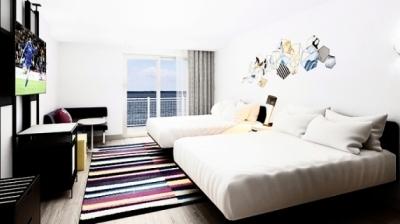 Η Aloft Hotels by Marriott φτάνει στην Ocean City