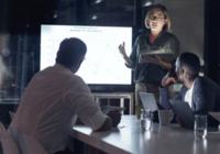 Σύστημα ACENDO CORE για χώρους σύσκεψης της AMΧ!