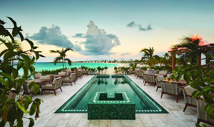 Virtuoso 2019: Τα ξενοδοχεία με το καλύτερο DESIGN