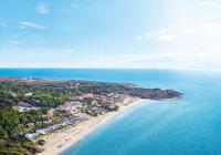Ανακαινίσεις και επεκτάσεις σε πολυτελή ξενοδοχειακά συγκροτήματα της Grecotel