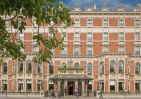 Η Autograph Collection καλωσορίζει στο χαρτοφυλάκιό της το ξενοδοχείο Shelbourne