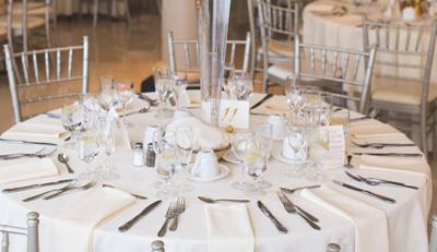 Πως να κάνετε το ξενοδοχείο σας ιδανικό για γάμους
