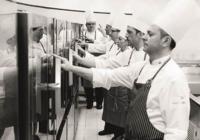 Ο δρόμος προς την κορυφή της γαστρονομίας:Φούρνοι Electrolux SkyLine