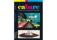 Το 1ο τεύχος του CABARE – Cafe Bar Restaurant Magazine κυκλοφόρησε. Διαβάστε το!!