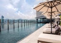 Αναβάθμιση του Hyatt Centric Victoria Harbour Hong Kong
