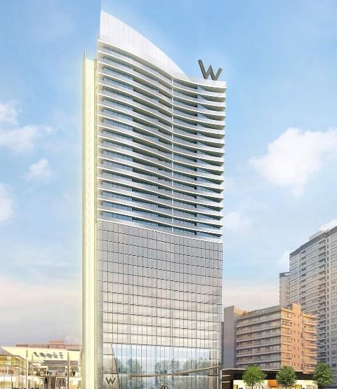 Νέα επέκταση της Marriott International στην Αργεντινή μέχρι το 2024
