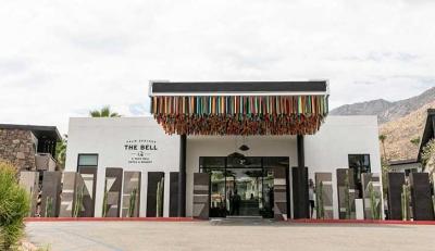 Taco Bell: το μεξικάνικο fast food που έγινε ξενοδοχείο!