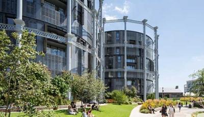 Διεθνή Βραβεία Αρχιτεκτονικής 2019: Η απονομή των βραβείων