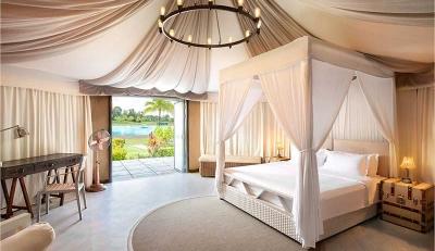 Νέο ξενοδοχειακό concept για την Marriott International