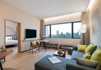 Νέο ξενοδοχείο για την Hyatt στην Κίνα με το Bei Zhaolong