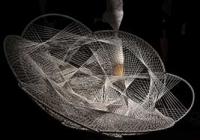 Μια χωρική μεταφορά με… Διλήμματα!  Η νέα καλλιτεχνική δουλειά της αρχιτέκτονος Παγώνας Κανέλλου