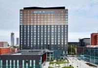 Η Hyatt ανακοινώνει σχέδια για τα πρώτα δύο Hyatt-branded Hotels στο Manchester