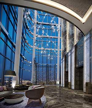 Η Luxury Collection ανακοινώνει το άνοιγμα του 8ου ξενοδοχείου της στην Κίνα
