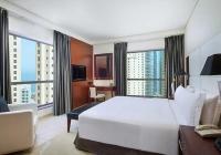 Στο Dubai το νέο ξενοδοχείο Marriott Jumeirah Beach
