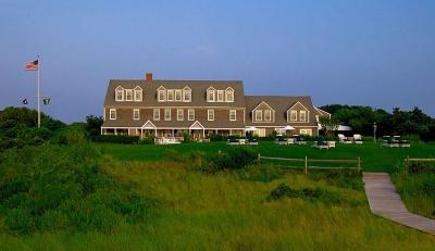 Nantucket Wauwinet Inn
