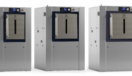 Πλυντήρια Υγειονομικού Φραγμού L6000 Evolution Barrier από την Electrolux
