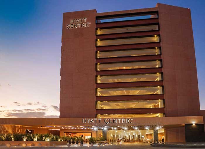 Η Hyatt Centric πρωτοπορεί στο Μεξικό με το άνοιγμα του Hyatt Centric Campestre Leon
