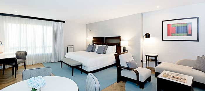 Hyatt Regency Hesperia Madrid