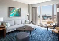 Η Hyatt και ο Διεθνής αερολιμένας του Σαν Φρανσίσκο ανακοινώνουν το άνοιγμα του Grand Hyatt στο SFO