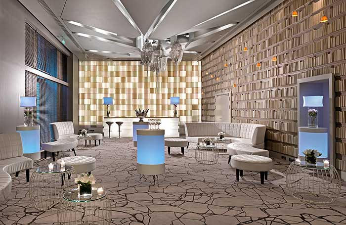 Το Radisson Βlu Park Hotel Athens  επενδύει στη φιλοξενία με ολική ανακαίνιση των δωματίων του