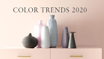 Design Color Trends 2020