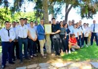 """Σημαντική πρωτιά του Creta Maris Beach Resort στο Διεθνή Διαγωνισμό """"World Luxury Spa Awards 2019"""""""