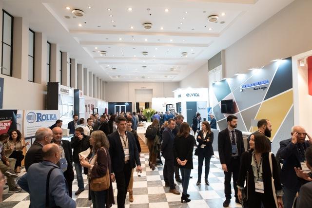 14° Συνέδριο «Αλουμίνιο & Αρχιτεκτονικές Κατασκευές»: Ο κλάδος μπορεί και πάλι να χαμογελά!