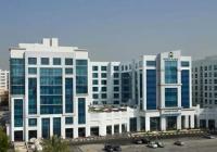 Hyatt Place Dubai / Jumeirah