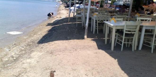 Οι νέες προτάσεις για τον αιγιαλό & την παραλία