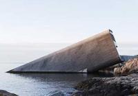Under Norway: Το 1ο υποθαλάσσιο εστιατόριο της Ευρώπης!
