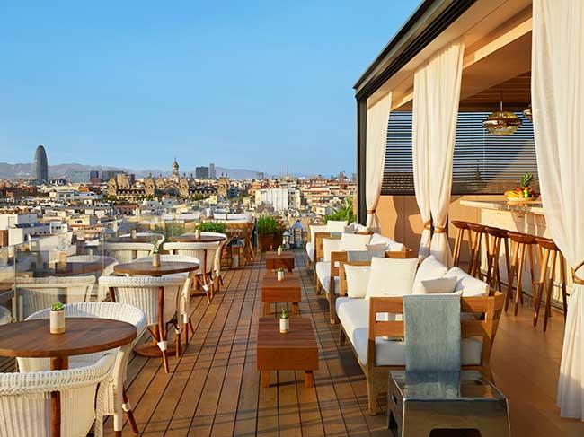 The Barcelona EDITION: ο τέλειος συνδυασμός πολιτισμού και πολυτέλειας!