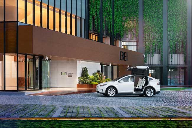 BEI Zhaolong Hotel in Beijing
