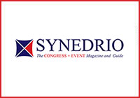 SYNEDRIO - CONGRESS + EVENT MAGAZINE