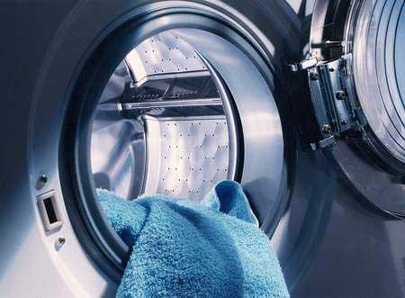 Συμβουλές για τη σωστή χρήση των επαγγελματικών συστημάτων πλύσης (Laundry)