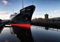 Fingal: το νέο ξενοδοχείο- πλοίο!