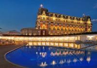 Σχέδια της Hyatt για επέκταση με περισσότερα από 15 νέα ξενοδοχεία και θέρετρα μέχρι το τέλος του 2020